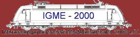 IGME 2000 e.V.